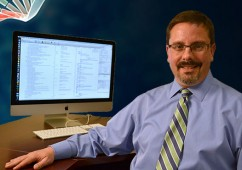 Bradley Taylor Named Chief Research Informatics Officer | CTSI
